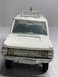 Dinky Toys RANGE ROVER Made in England, фото №7