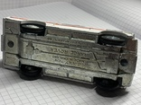 Dinky Toys RANGE ROVER Made in England, фото №9