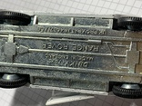 Dinky Toys RANGE ROVER Made in England, фото №10