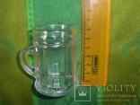 Пивная кружечка 0.05л, фото №4