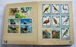 Почтовые марки флора фауна, фото №10