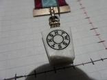 Масонская медаль знак масон 1306, фото №5