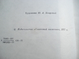 "Белла Ахмадулина ""Метель."", фото №10"