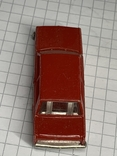 """Minix No.3 Vauxhall Viva in Red - USED - 1/76th """"OO"""" Scale., фото №6"""