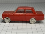 """Minix No.3 Vauxhall Viva in Red - USED - 1/76th """"OO"""" Scale., фото №9"""