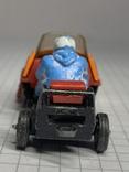 Corgi AMF SKI-DADDLER Made in Gt Britain, фото №4