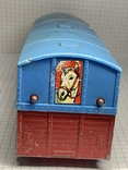 Corgi Major Toys 1130 Chipperfields Circus Bedford Articulated, фото №4