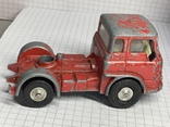 Corgi Major Toys 1130 Chipperfields Circus Bedford Articulated, фото №11