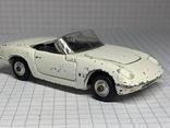 Corgi Toys 318 Lotus Elan S 2, фото №2