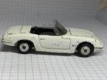 Corgi Toys 318 Lotus Elan S 2, фото №5
