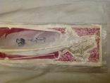Ручка перо в упаковке, фото №5