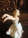 Танцовщица. Германия., фото №3