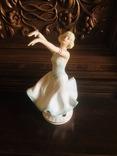 Танцовщица. Германия., фото №4