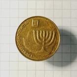10 агорот Израиль, фото №3