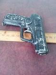 Пистолет - игрушка, фото №2