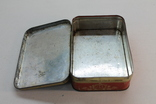 Жестяная коробка кондитерка им. К.Маркса, фото №4