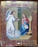 Ікона Благовість, 31х26,2 см, фото №2
