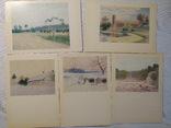 Cimtasis Krastas 29 открыток, фото №4