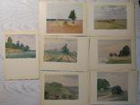 Cimtasis Krastas 29 открыток, фото №8