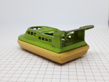 1972 Matchbox Lesney Hovercraft Made in England (cc), фото №4