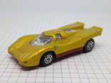 CORGI JUNIORS Porsche 917 Made in Gt. Britain (cc) 2, фото №3