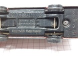 CORGI JUNIORS DAIMLER FLEETLINE Made in Gt Britain (cc), фото №9