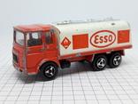 MAJORETE Saviem Esso Petrol Tanker (cc), фото №2