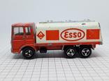 MAJORETE Saviem Esso Petrol Tanker (cc), фото №3