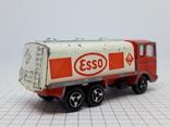MAJORETE Saviem Esso Petrol Tanker (cc), фото №5