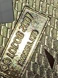 Два винтажных брёлка с Англии, фото №7