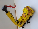 1974 Matchbox Lesney. Made in England. HERCULES MOBILE CRANE (cc), фото №4