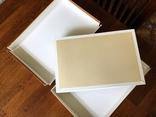 Коробка «подарочный набор» 1972 г, фото №8