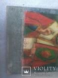 Икона  Николай Чудотворец, фото №6