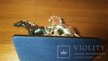 Статуэтка Пара Лошадей, фото №6