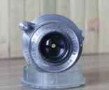 Объектив Индустар-22 3,5/50 М39 (Зоркий, ФЭД, Leica) 1950 г. выпуска, фото №3