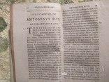 """""""История Августов"""" 1677 (биографии римских императоров от Адриана до Карина), фото №10"""