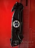 """Car Cnife Rescue.""""Mil-Tec""""Germani.Нож спасатель-медик.Ніж рятувальник., фото №13"""