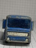 №60 LESNEY Site Hut Truck Made in England, фото №8
