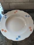 Тарелки глубокие 4 шт., фото №2