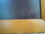 Картина Зебра 94,7*34,7см фото 6