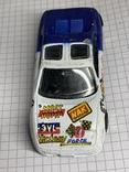 Машинка в коробке, фото №9