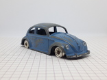 Dinky Toys Volkswagen. Made in England (сс), фото №3