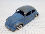 Dinky Toys Volkswagen. Made in England (сс), фото №4