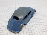 Dinky Toys Volkswagen. Made in England (сс), фото №6