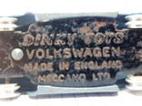 Dinky Toys Volkswagen. Made in England (сс), фото №7