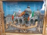 Панно Италия, фото №5