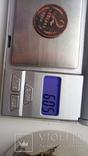 2 монети по 2 коп. 24 року, два різні штампи., фото №8