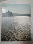 1982г Фотоальбом.Будапешт.Венгрия.Люкс.На руск., фото №7