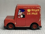 ERTL Postman Pat Van. c1983., фото №3