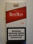 Сигареты Best Man Red 100mm